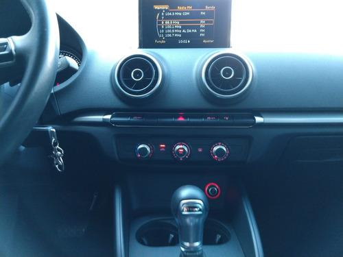 audi a3 1.4 tfsi sedan ambiente 16v gasolina 4p s-tronic