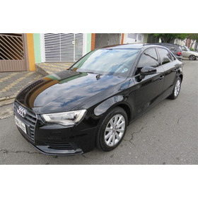 Audi A3 1.4 Tfsi Sedan Attraction 16v Gasolina 4p S-tronic 2
