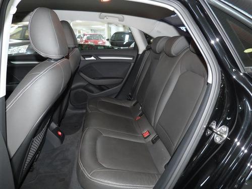 audi a3 1.4 tfsi sedan attraction 16v gasolina 4p s-tronic
