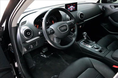 audi a3 1.4 tfsi sedan attraction