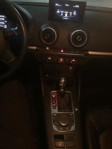 audi a3 1.4 tfsi sedan attraction s-tronic 4p