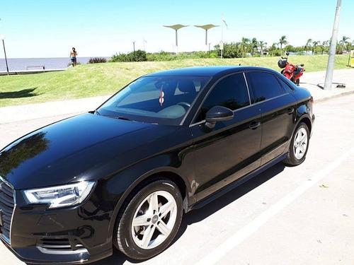 audi a3 1.4 tfsi sedan s-tronic 2017