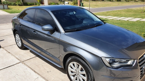 audi a3 1.4 tfsi sedan stronic 125cv 2016