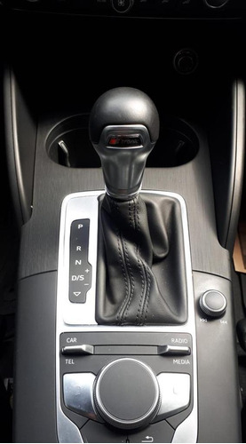 audi a3 1.4 tfsi sedan stronic 125cv 2017 caja levas cuero