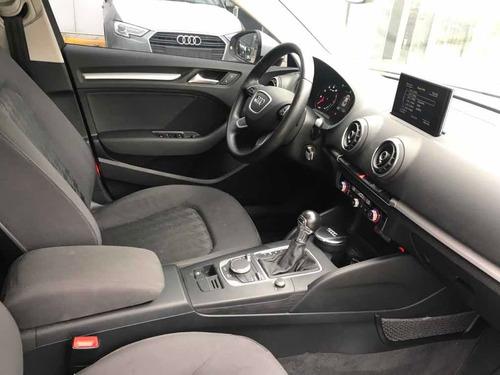 audi a3 1.4 tfsi sedan stronic 125cv