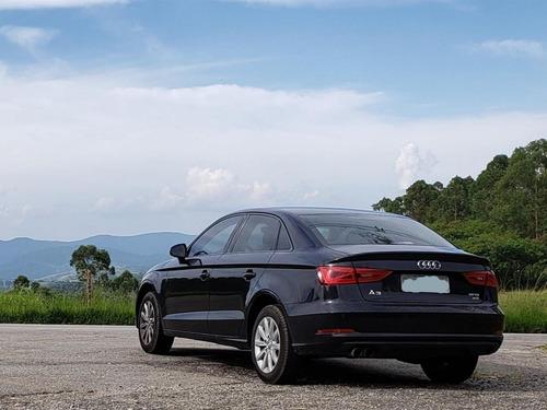 audi a3 1.4 tfsi sedan turbo attraction 16v flex