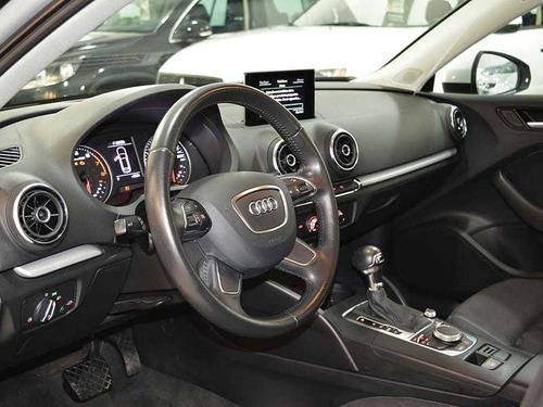 audi a3 1.4 tfsi sportback 16v gasolina 4p s-tronic 201