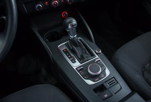 audi a3 1.4 tfsi sportback 16v gasolina 4p s-tronic