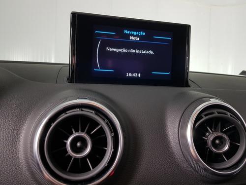 audi a3 1.4 tfsi sportback ambiente 16v gasolina 4p s-tr...
