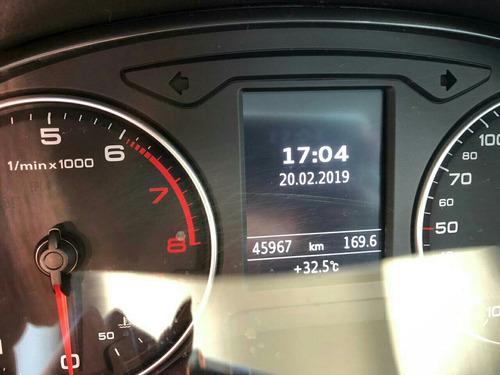 audi a3 1.4 tfsi sportback attraction 16v gasolina 4p