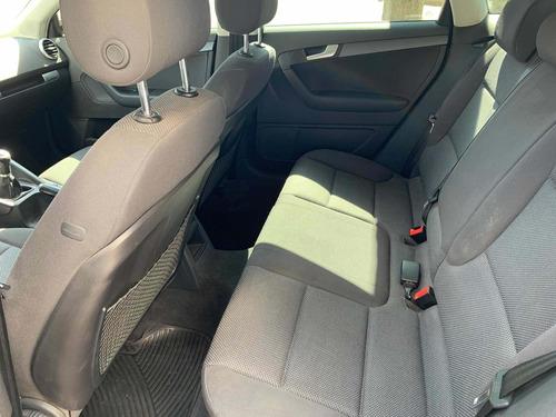 audi a3 1.4 tsi mt 2011 - banchik autos usados