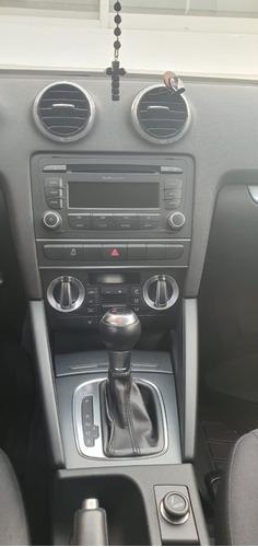 audi a3 1.4 turbo modelo 2013