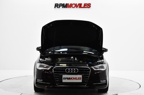 audi a3 1.4t at 5p 2013 rpm moviles