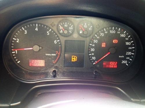 audi a3 1.6 8v gasolina 2p manual 2002/2003