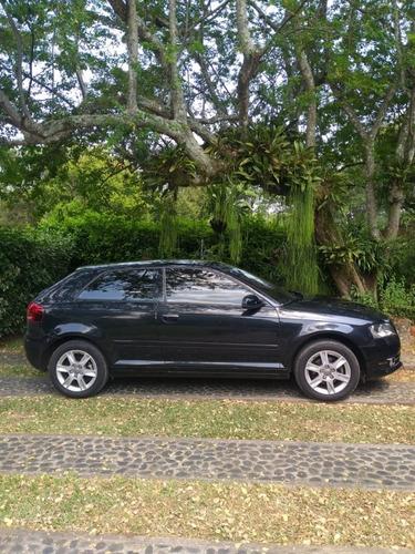 audi a3 1.6 mt 3 puertas - a3 coupe - 2011