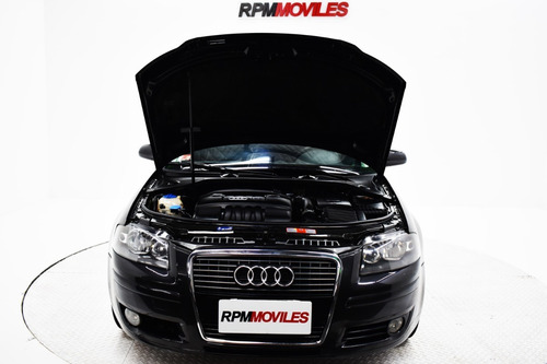 audi a3 1.6 mt cuero 2008 rpm moviles
