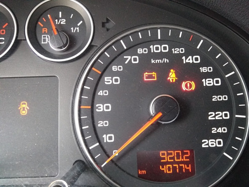 audi a3 1.6 sportback 3 puertas 2009 40.000km