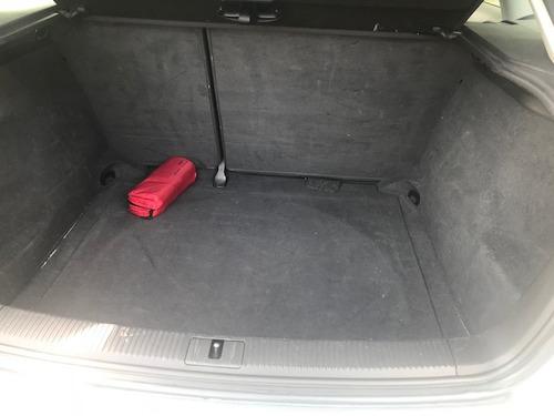 audi a3 1.6 sportback 5 puertas