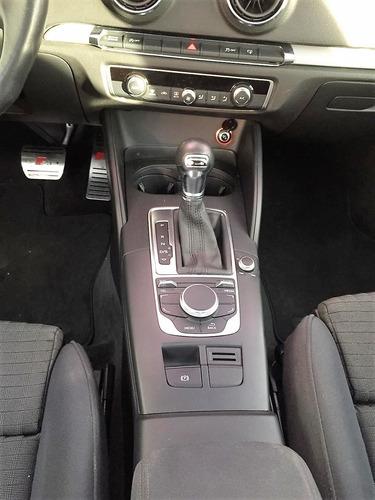 audi a3 1.8 16v 4p tfsi sport automático