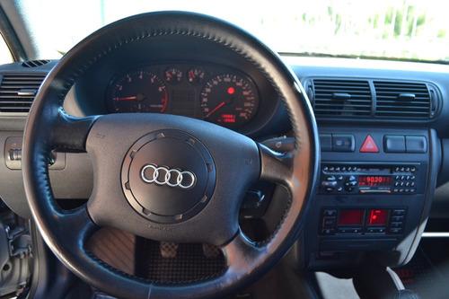 audi a3 1.8 1998 3 puertas pointcars