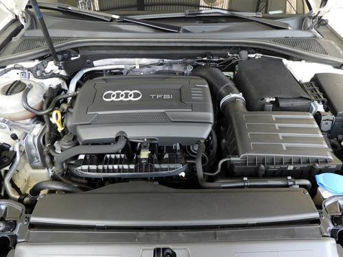 audi a3 1.8 20v 180cv turbo 4p automático