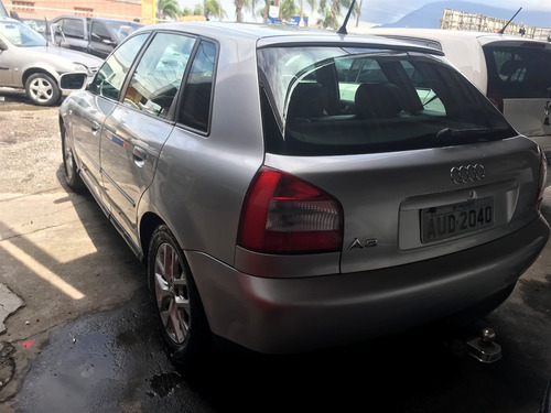 audi a3 1.8 20v gasolina 4p manual