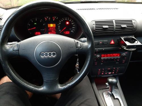 audi a3 1.8 20v turbo 180 cv 4 portas