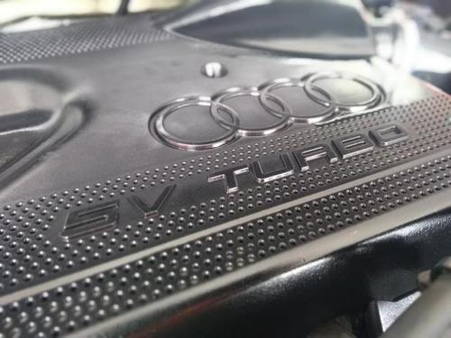 audi a3  1.8 20v turbo gasolina manual