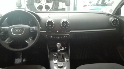 audi a3 1.8 ambiente at 2014