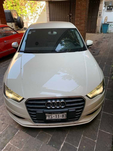 audi a3 1.8 ambiente at 2015