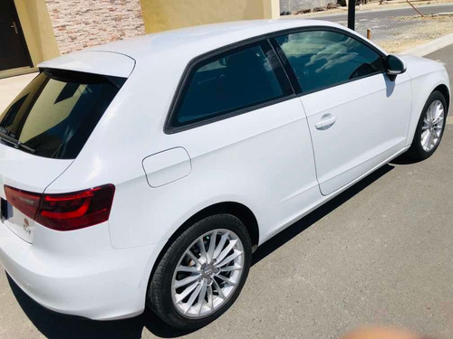 audi a3 1.8 ambiente at