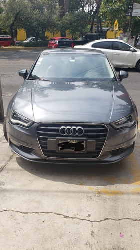 audi a3 1.8 attraction mt 2014