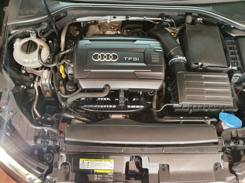 audi a3 1.8 attraction mt 2016