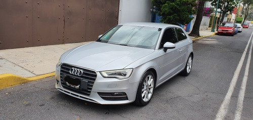 audi a3 1.8 attraction plus at 2014