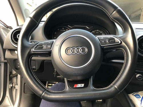audi a3 1.8 attraction special edition mt 2013