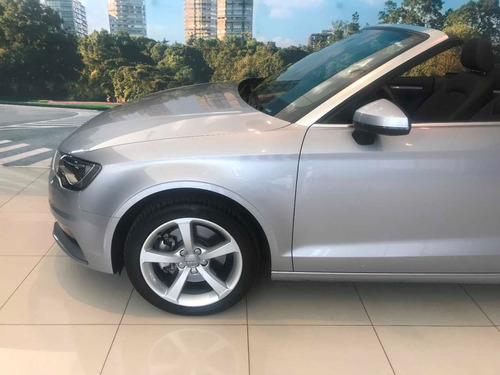 audi a3 1.8 cabriolet attraction at 2016