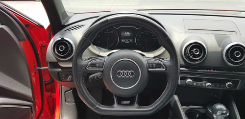 audi a3 1.8 s line at 2015