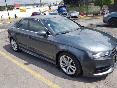 audi a3 1.8 s line at