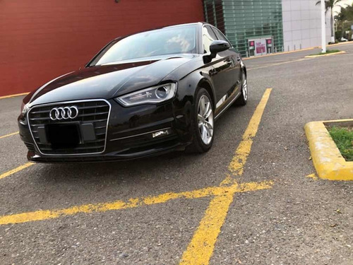 audi a3 1.8 sedán attraction plus at 2016