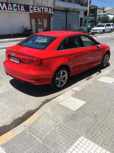 audi a3 1.8 sedan t fsi stronic 180cv 2016
