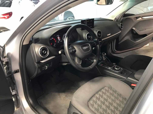 audi a3 1.8 sedan t fsi stronic quattro 2016