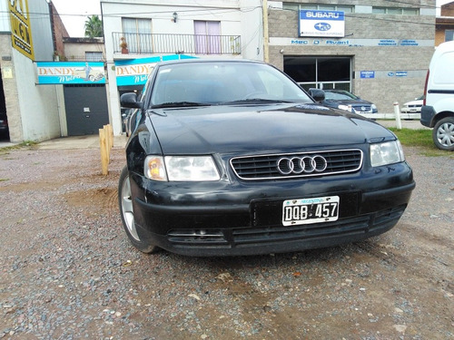 audi a3 1.8 t 150 hp attraction 2001