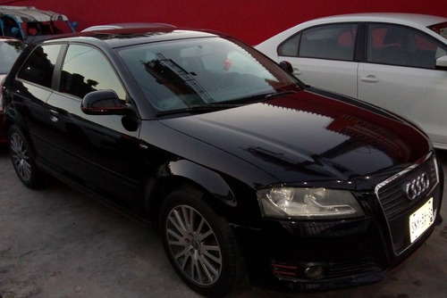 audi a3 1.8 t fsi attraction mt