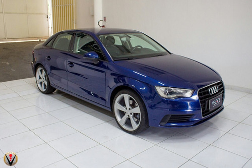 audi a3 1.8 tfsi s-tronic 4p sedan atraction 2014/2014