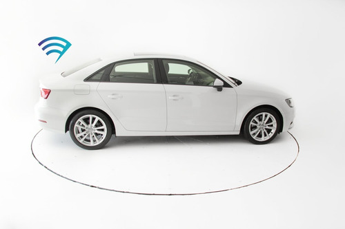 audi a3 1.8 tfsi sedan ambition 20v 180cv gasolina 4p
