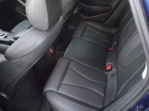 audi a3 1.8 tfsi sedan ambition 20v 180cv gasolina 4p