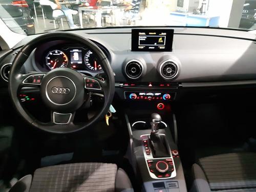 audi a3 1.8 tfsi sportback ambition 16v 4p aut 2014