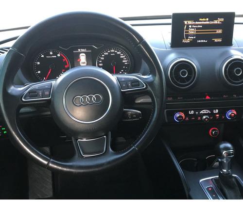 audi a3 1.8 tfsi sportback ambition 16v gasolina 4p