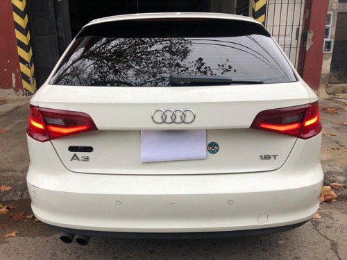 audi a3 1.8 tfsi stronic sportback at 180cv 2013 5 puertas