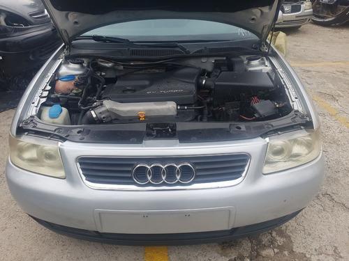 audi a3 1.8 turbo 2005 sucata de leilâo pra retirada peças